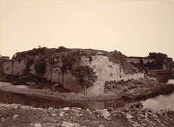 The Outer Ramparts, Seringapatam